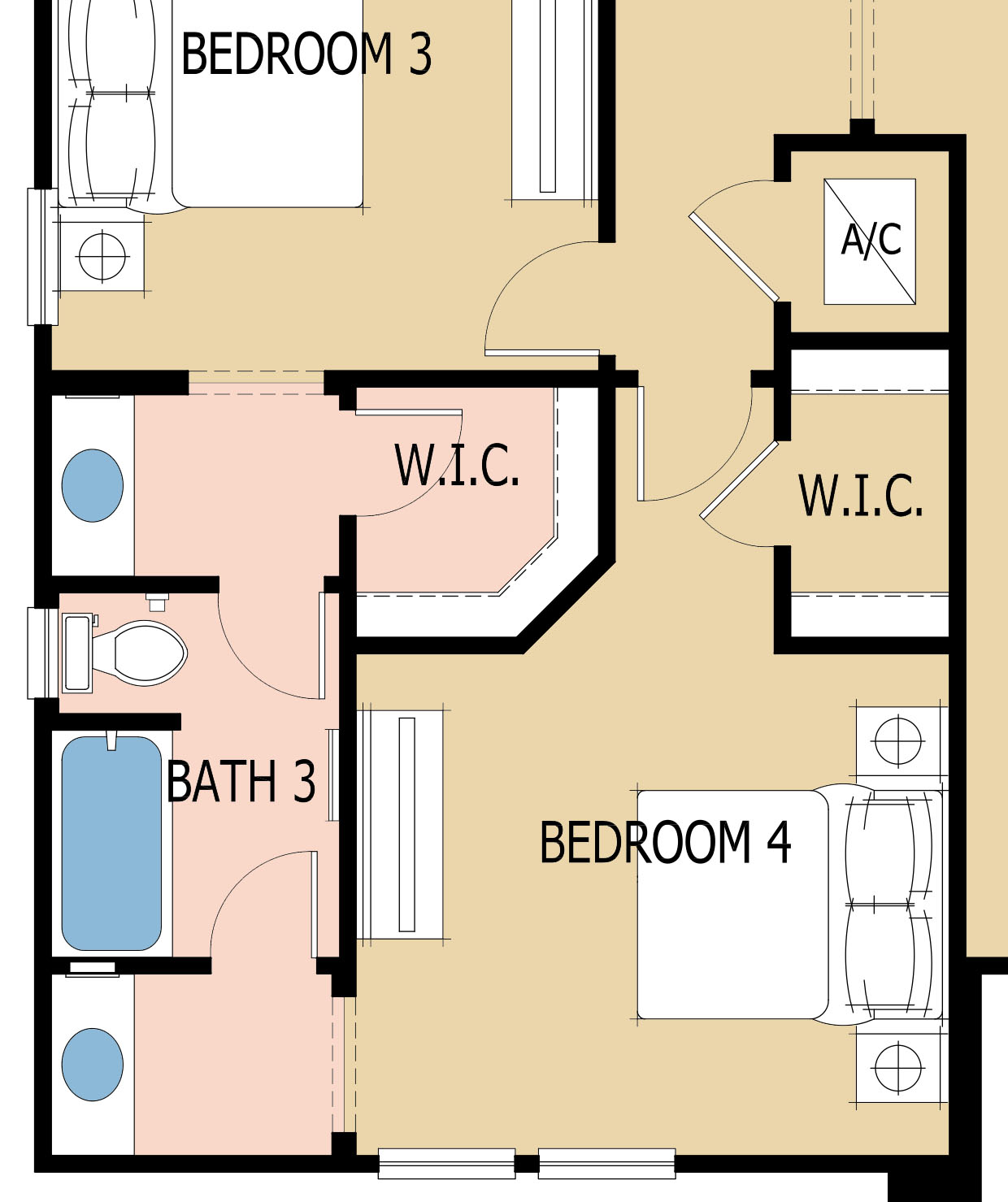 Jack & Jill – A Cautionary Tale Housing Design Matters