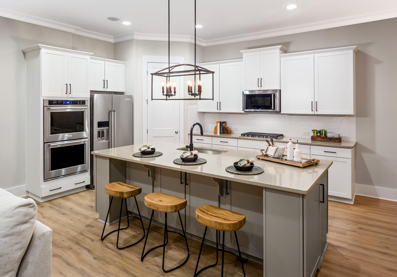 Appliance Placement Housing Design Matters